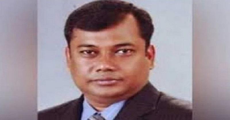 স্বেচ্ছাসেবক দলের কেন্দ্রীয় কমিটির সভাপতি শফিউল বারী বাবু ।  ছবি: সংগৃহীত