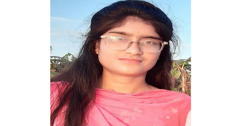 সাবিনা আক্তার মুন্নী