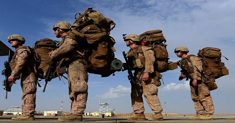 আফগানিস্তান থেকে মার্কিন সৈন্য প্রত্যাহার এবং আফগানিস্তানের ভবিষ্যৎ