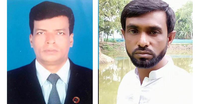 মোমিন উদ্দিন,  মিজানুর রহমান মজনু