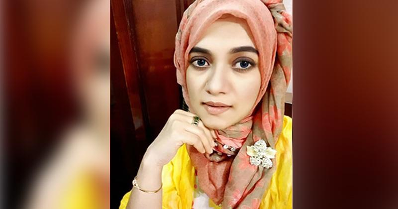 এ্যানি খান