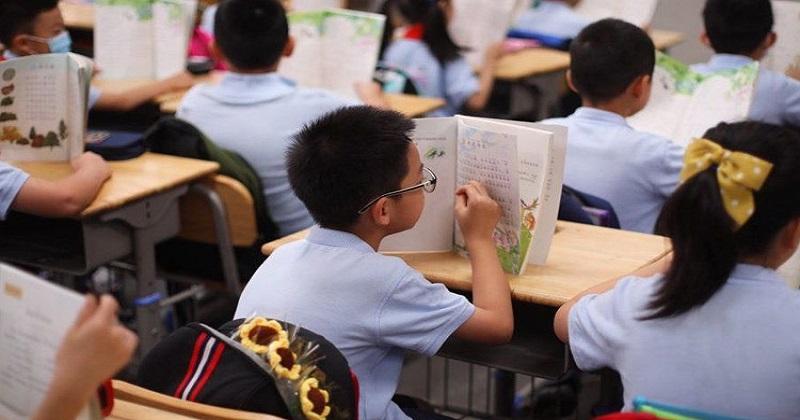 চীনে করোনার সর্বশেষ প্রাদুর্ভাব প্রাইমারি স্কুল থেকে: বিশেষজ্ঞদের ধারণা
